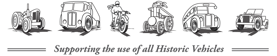 Historic Vehicles
